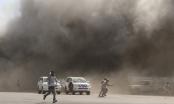 Tên lửa tấn công gần máy bay chở Thủ tướng Yemen, 22 người chết