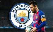 Messi đến gần Man City, Pogba rời MU