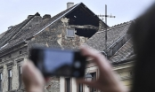 Miền Trung Croatia liên tiếp hứng chịu động đất mạnh
