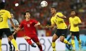 Bóng đá Việt Nam 2021: Bốn tháng căng sức của thầy Park