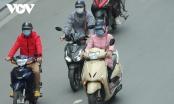 Thời tiết ngày 5/1: Miền Bắc trời rét, Nam Bộ mưa rào và dông rải rác