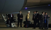 """Bí mật trong chiếc vali hạt nhân luôn theo Tổng thống Mỹ """"như hình với bóng"""""""