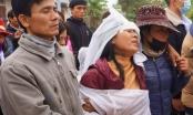 Quặn lòng những nỗi đau sau vụ đứt cáp vận thăng ở Nghệ An