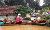 Hỗ trợ khắc phục khó khăn do thiên tai, dịch bệnh: Cá nhân sẽ được vận động quyên góp, phân phối