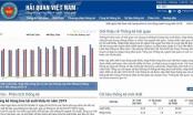 Xuất nhập khẩu năm 2021: Tổng cục Hải quan phê duyệt lịch công bố thông tin