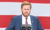 Nghị sĩ Cộng hòa sợ bị sát hại vì ủng hộ luận tội ông Trump