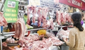 Thịt lợn đã được đưa vào diện bình ổn giá ở một số địa phương