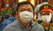 Ông Đinh La Thăng, Trịnh Xuân Thanh hầu tòa trong đại án Ethanol Phú Thọ