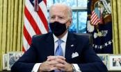 Tổng thống Biden tiếp tục xóa bỏ chính sách thời ông Trump