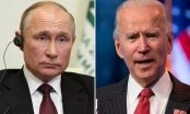 Nhà Trắng tiết lộ cuộc điện đàm đầu tiên giữa ông Biden và ông Putin