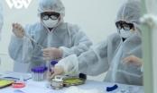 Nam thanh niên Phú Thọ phát hiện nghi mắc COVID-19 khi đến Nhật Bản