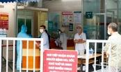 Ca thứ 20 tại Hà Nội nhiễm Covid-19