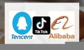 Alibaba thờ ơ nhìn TikTok và Tencent gây chiến?