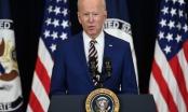 Ông Biden gọi Trung Quốc là đối thủ nghiêm trọng nhất