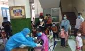 TPHCM phong tỏa 1 trường mầm non, cách ly 45 trẻ
