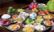 Bài cúng giao thừa Tết Tân Sửu 2021 theo Văn khấn cổ truyền Việt Nam