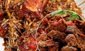 Những món ăn ngon chuẩn mâm cơm Tết miền Trung