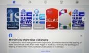 "Toàn cảnh Facebook ""unfriend"" Australia"