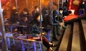 Hà Nội: Cảnh tượng lạ lùng ngày vía Thần tài: Nơi đông đúc, chỗ vắng hoe