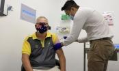 Australia bắt đầu chương trình tiêm vắcxin COVID-19 trên diện rộng