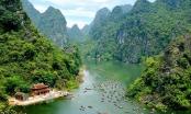 Lộ sân sau của doanh nhân 9X được giao lập quy hoạch khu du lịch tỷ USD ở Ninh Bình