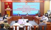 Hơn 1 nghìn người được giới thiệu ứng cử Đại biểu Quốc hội khóa XV