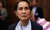 Bà Suu Kyi bị chuyển đến nơi giam giữ bí mật