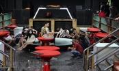 Đột kích quán bar hoạt động không phép, 33 người dương tính với ma túy