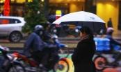Dự báo thời tiết ngày 2/3: Không khí lạnh tràn về miền Bắc gây mưa rét và gió mạnh