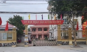 Kiểm điểm hàng loạt lãnh đạo, nguyên lãnh đạo, cán bộ huyện Nga Sơn