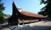 Ngôi đình 300 tuổi đẹp nhất xứ Kinh Bắc còn tồn tại đến ngày nay