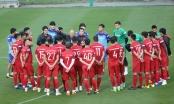 Đề nghị cho cầu thủ đội tuyển Việt Nam tiêm vaccine Covid-19