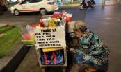 Ước mơ ngày 8/3 của những người phụ nữ bán hàng rong ở TPHCM
