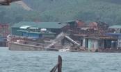 Hòa Bình: Các điểm mỏ khai thác cát, sỏi đều xảy ra mất an ninh trật tự