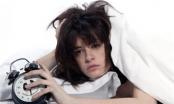 Não và cơ thể sẽ ra sao nếu bạn thiếu ngủ?