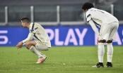 C.Ronaldo gây thất vọng, Juventus bị loại đầy cay nghiệt trước Porto