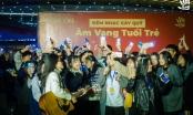 """Hà Tĩnh:  Đêm nhạc gây quỹ từ thiện """"Âm vang tuổi trẻ"""""""