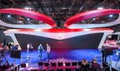 Hé lộ sân khấu VinFast tại Paris Motorshow trước giờ G