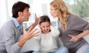 Có thể đề nghị Tòa án hạn chế quyền thăm nuôi con của chồng sau khi ly hôn