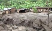 Lở đất ở Uganda, khiến 34 người thiệt mạng