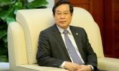 Thủ tướng kỷ luật xoá tư cách nguyên Bộ trưởng TT-TT đối với ông Nguyễn Bắc Son