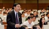 Bộ trưởng Nguyễn Xuân Cường cảnh báo thảm hoạ từ biến đổi khí hậu