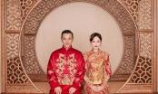 Bộ ảnh cưới được khen đẹp như chuyện cổ tích của Đường Yên - La Tấn