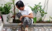 """Khánh Hòa: Khu dân cư ngay thành phố vẫn """"khát"""" nước sạch"""