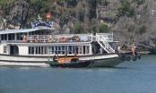 Triệu tập 15 chủ tàu du lịch ép khách mua hàng giá cắt cổ