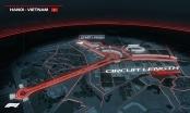 Đua xe F1 ở Hà Nội được tổ chức như thế nào?
