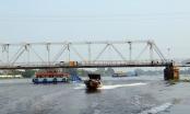 Dự án BOT nâng cấp luồng sông Sài Gòn có nhiều sai phạm