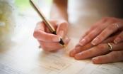 Đăng ký kết hôn khi không có sổ hộ khẩu