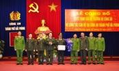 Thiếu tướng Đỗ Hữu Ca thôi giữ chức Giám đốc công an Hải Phòng