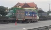 Xe tải chở sơn Alo gây tai nạn ở Hải Dương: Tài xế dương tính với ma túy, doanh nghiệp không hợp tác